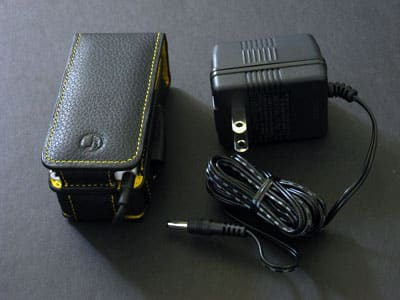First Look: Nyko Symphony Compact Powered Speaker System and Case for iPod nano
