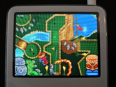 Review: Electronic Arts Mini Golf