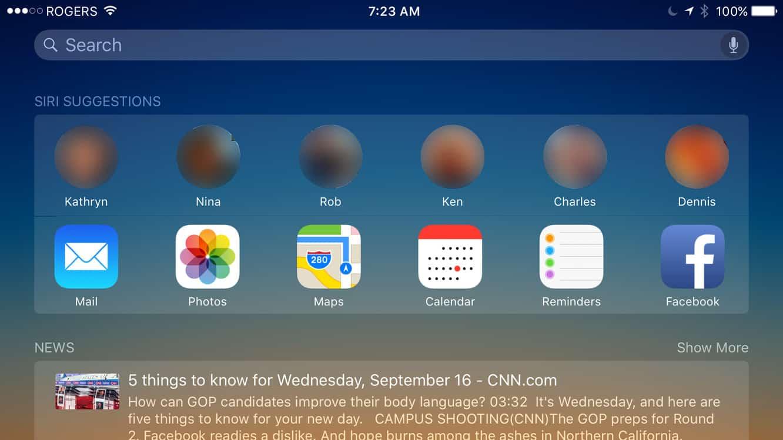 Instant Expert: Secrets & Features of iOS 9.0
