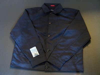 Review: Koyono BlackCoat Work Jacket with iPod Integration