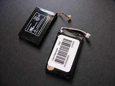 Review: Newer Technology NuPower Replacement Battery for 1G/2G iPods
