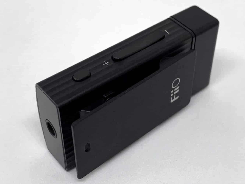 Review: Fiio BTR1K Bluetooth Headphone Adapter