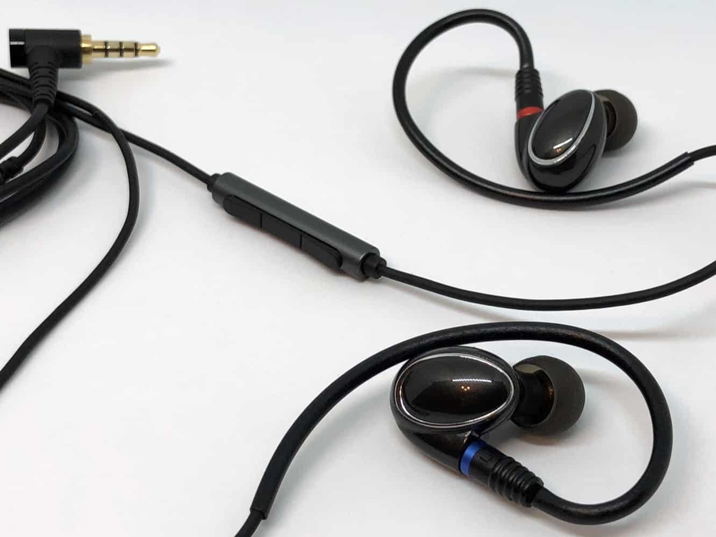 Review: Fiio FH1 In-Ear Headphones