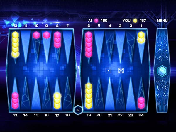 Review: Game Technologies Dice+
