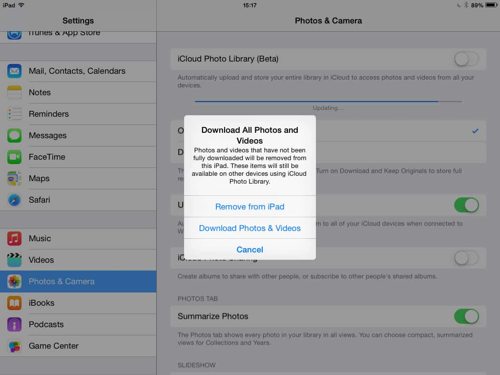 Instant Expert: Secrets & Features of iOS 8.1