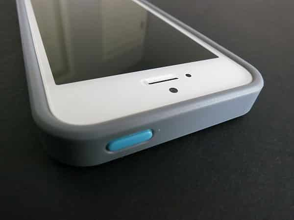 Review: Odoyo Sharkskin for iPhone 5