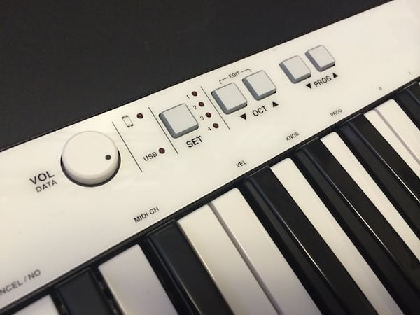 Review: IK Multimedia iRig Keys Pro