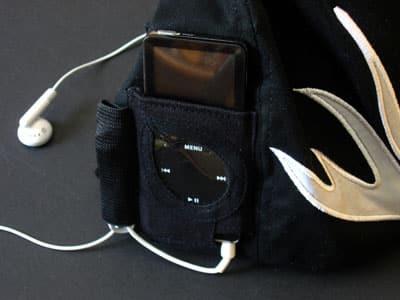 Review: iSoundCap iSoundCap for iPod nano/shuffle