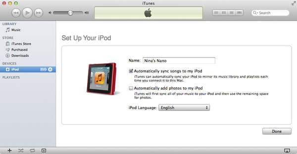The Beginner's Guide to iTunes