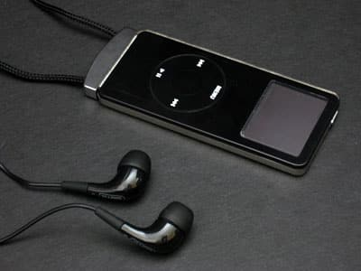 Review: Griffin Technology TuneBuds Earbuds and Lanyard for iPod nano