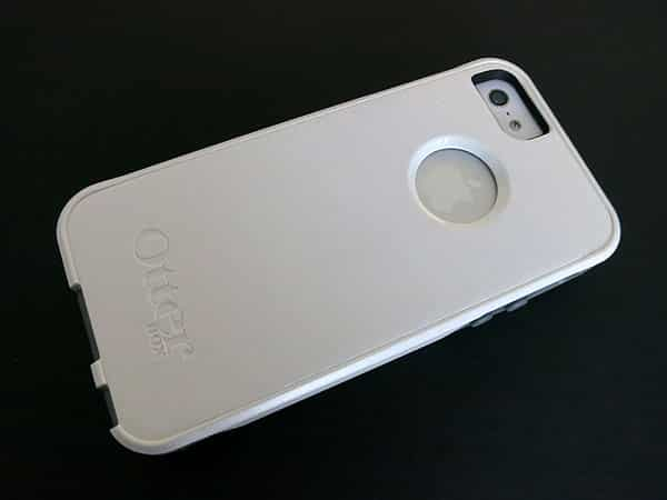 Review: OtterBox Commuter + Defender Series Cases for iPhone 5
