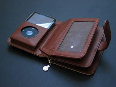 Review: Pacific Rim Marketing iDitti/iDiddy Commuter for iPod nano and 5G