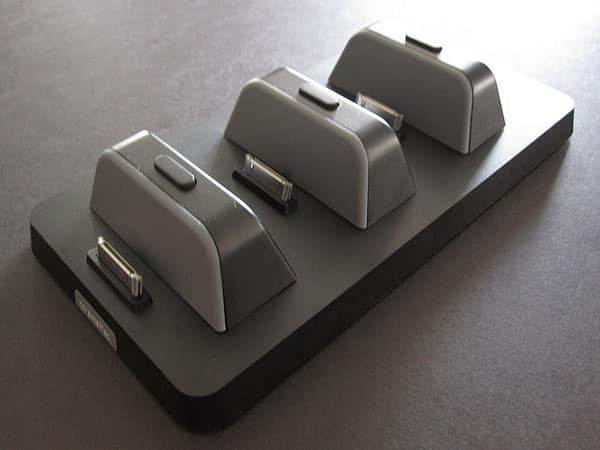 First Look: XtremeMac InCharge X3 + X5 Docking Stations