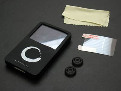 Review: Zofunk Zozen iPod video Cases