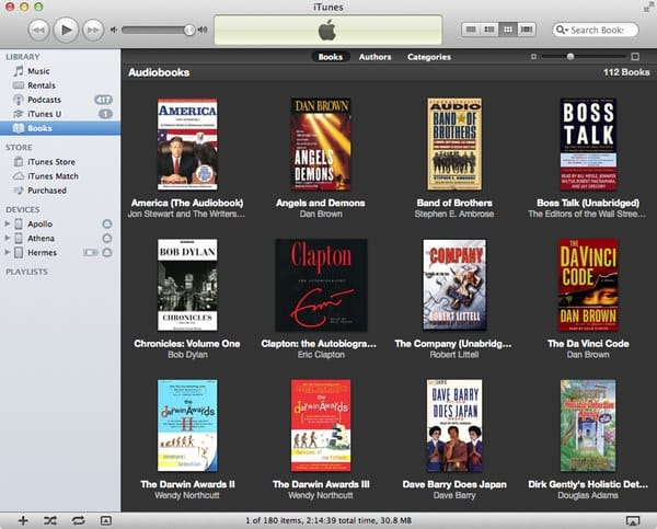 The Complete Guide to iTunes Books, Podcasts + iTunes U