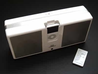 Review: MTX Audio iThunder Portable Boom Box