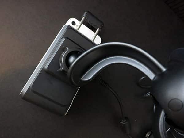 Review: Arkon SuperCharge iPhone Car Dock