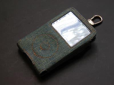 First Look: AVA Showcase iPod Rebel 5G Denim Case