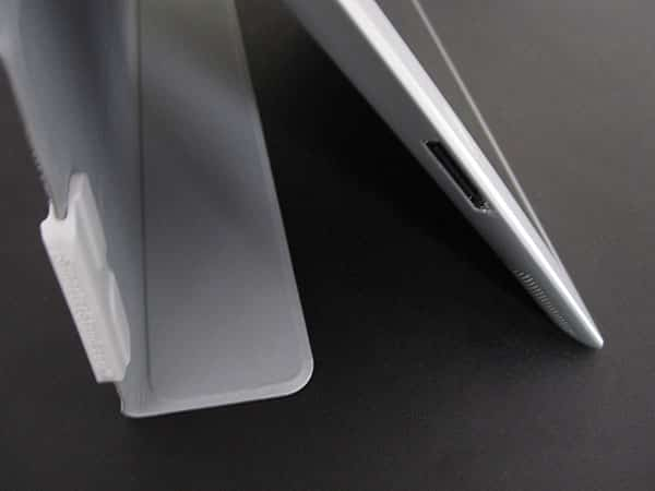 Review: Saguy Product Design Smarter Stand for iPad