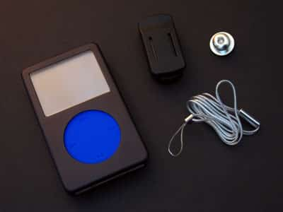 Review: Pods Plus Aluminum V2 Case for iPod Video