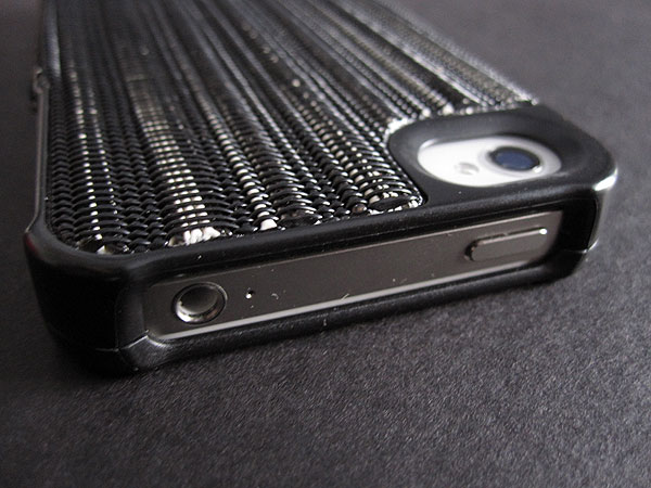 Review: Griffin Elan Form Chilewich for iPhone 4/4S