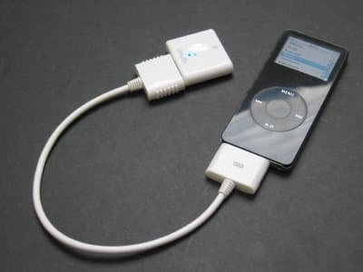 Review: Targus 9-Pin to 30-Pin Accessory Adapter for iPod Family