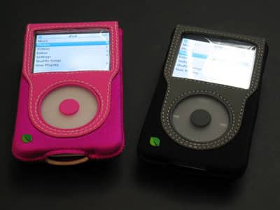 Review: Incase Neoprene Sleeve for iPod 5G