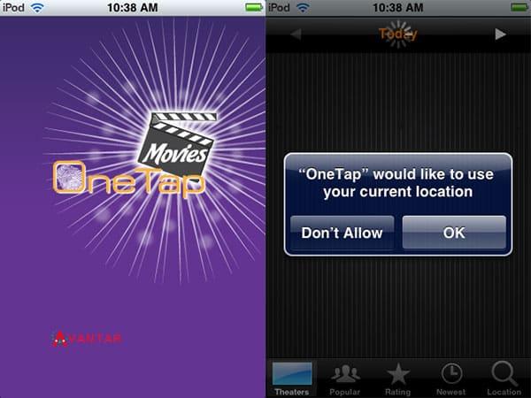 iPhone Gems: Every Movie Finder + Trailer App, Reviewed