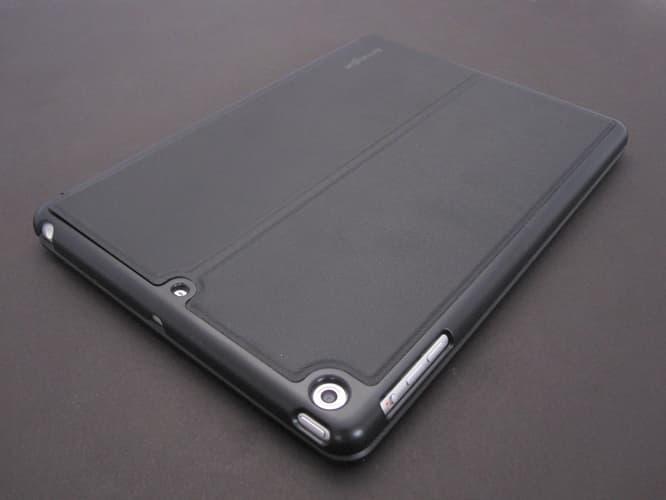Review: Kensington KeyFolio Thin X3 for iPad Air