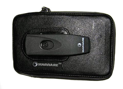 Review: Marware CEO Glove 3G