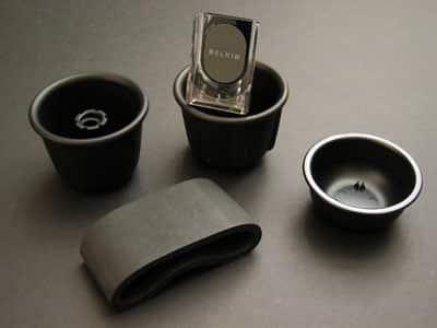 First Look: Belkin TuneDok for iPod nano