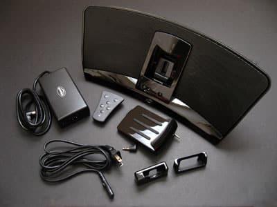 Review: Klipsch iGroove HG All-in-One Digital Music Speaker System
