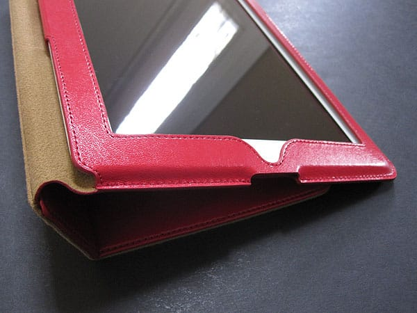 Review: Sena Cases Magnetic Florence for iPad (3rd-Gen)