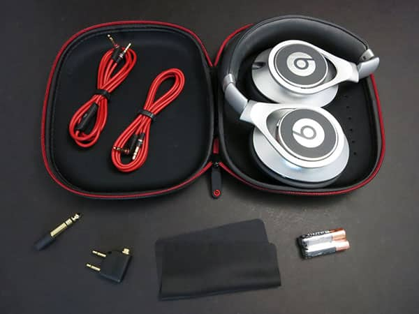 Review: Beats Electronics Beats Executive