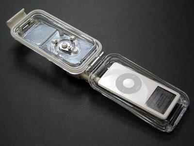 Review: H2O Audio Waterproof Housing for iPod nano