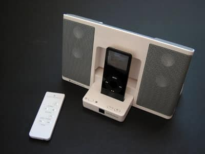Review: Altec Lansing inMotion iM3 and iM3c Portable Audio for iPod