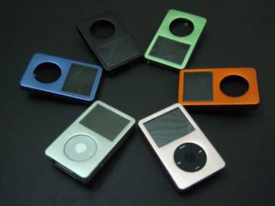 Review: Core Cases Aluminum Case for 5G iPod