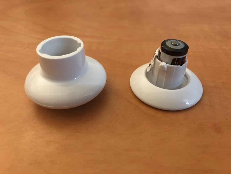 Review: Fibaro The Button HomeKit Controller