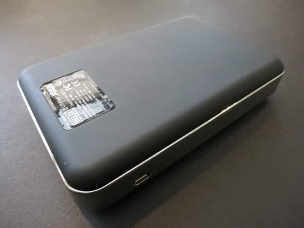 Review: Lenmar Undead Power Helix 11,000mAh Battery Pack