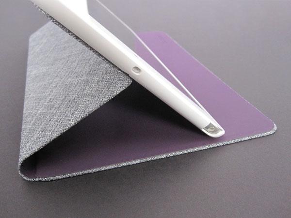 Review: Logitech Hinge for iPad Air