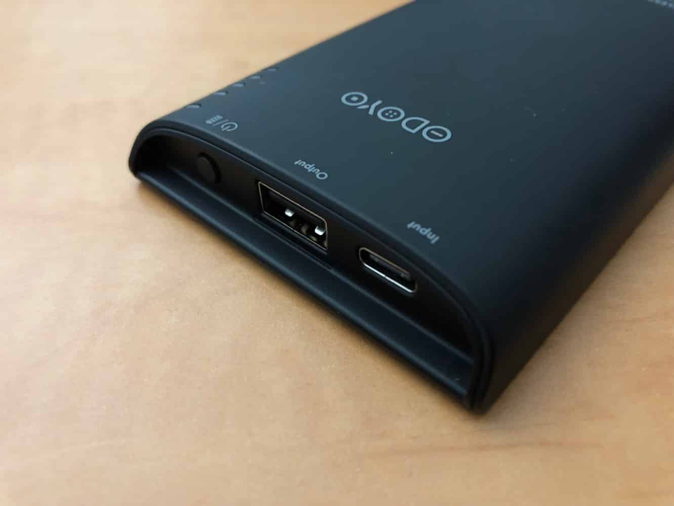 Review: Odoyo Wireless Charging Dock and Portable Battery Pack