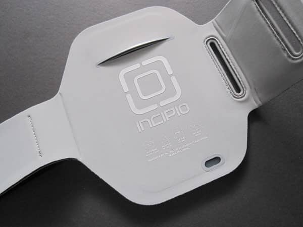 Review: Incipio [Performance] Armband for iPhone 5/5c/5s + iPod touch 5G