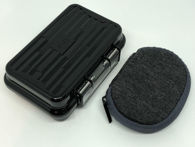 Review: Fiio F9 Pro In-Ear Headphones
