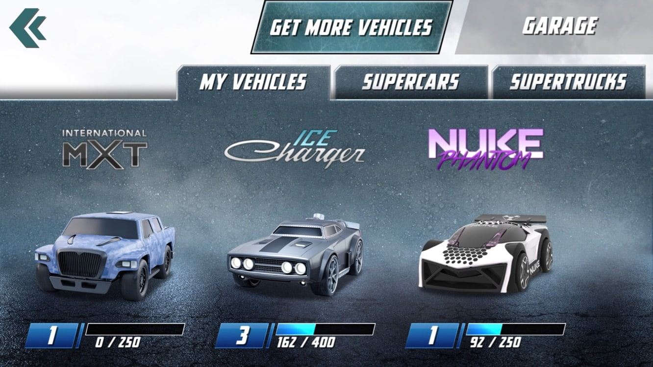 Review: Anki Overdrive Fast and Furious Edition
