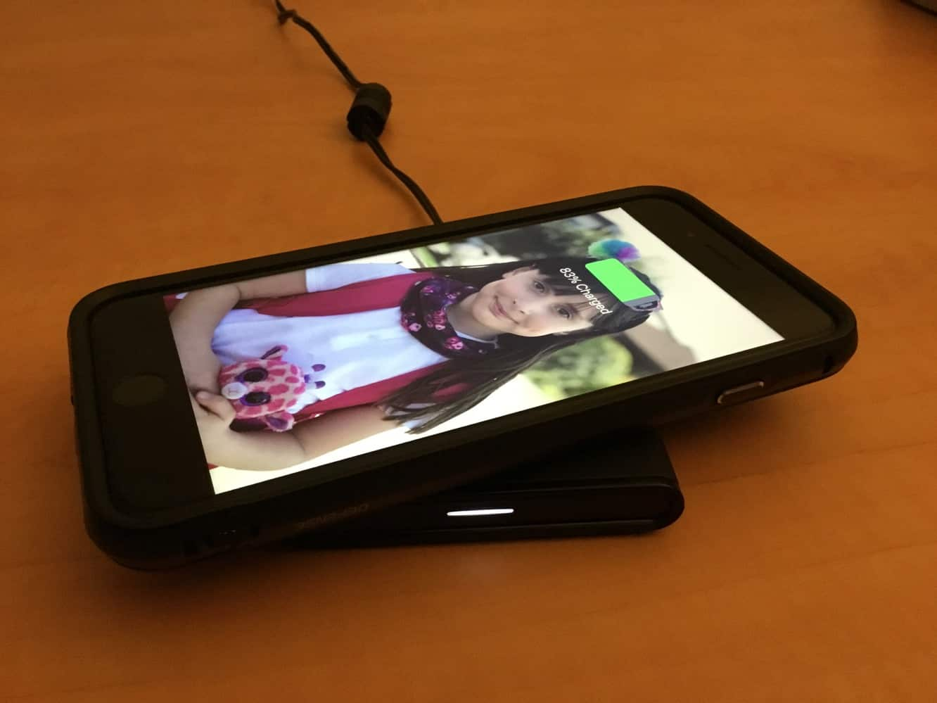 Review: Incipio Ghost Qi 15W Wireless Charging Base