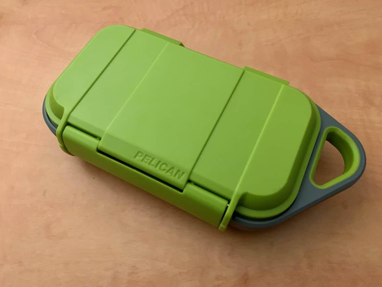 Pelican GO G40 Personal Utility Case