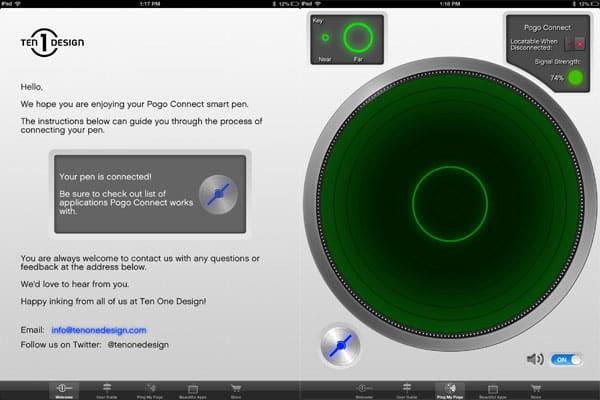 Review: Ten One Pogo Connect Bluetooth 4.0 Smart Pen
