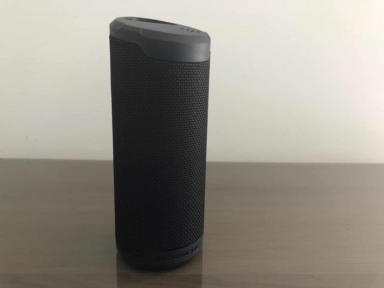 Review: Scosche BoomBottle MM Waterproof Wireless Speaker with Built-in MagicMount