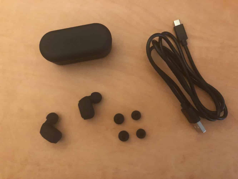 Review: Yevo Air True Wireless Headphones