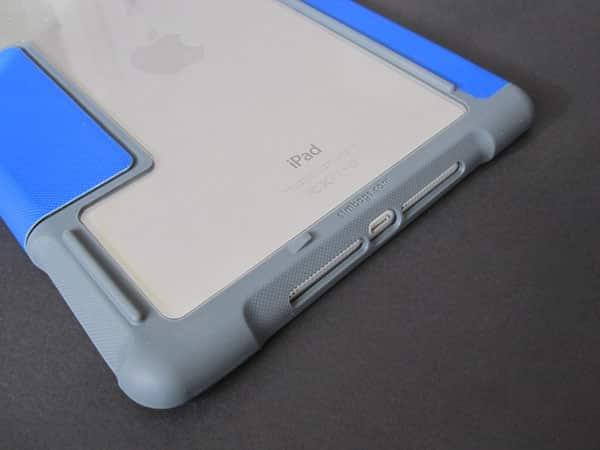 Review: STM Dux for iPad Air + iPad mini